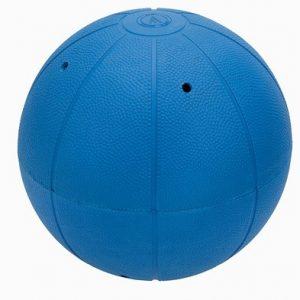 a goalball