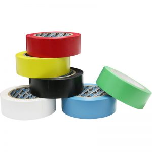 5 rolls of court tape