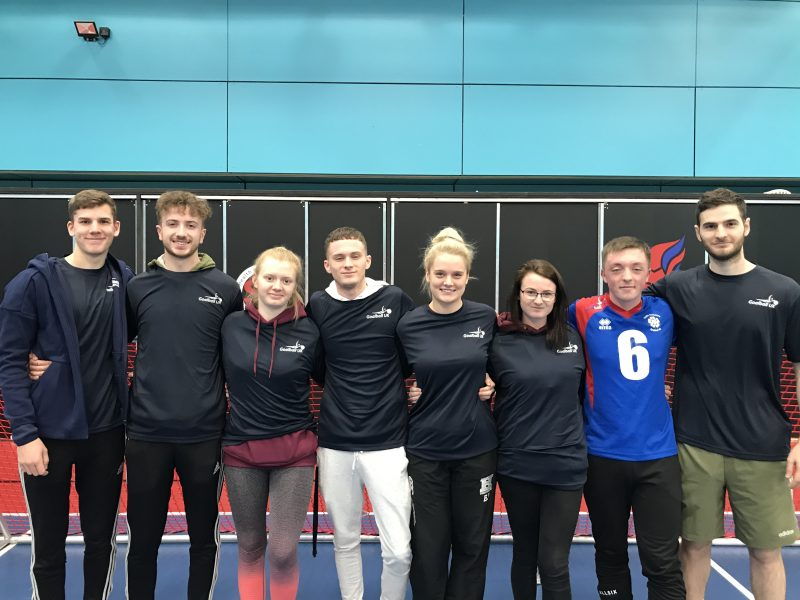 Activators from Sheffield Hallam University