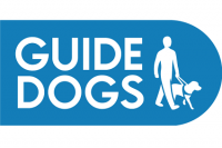 Click here for Guide dogs for the Blind website