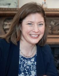 Kate Coghlan