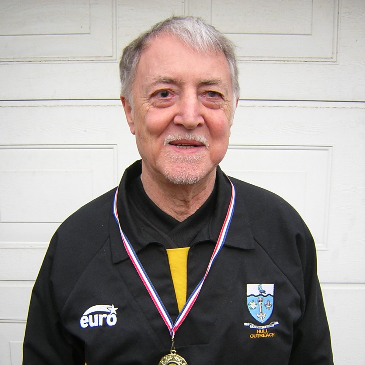 Colin Baxter
