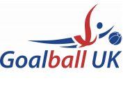 Goalball UK Logo