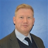 Profile picture of Mark Winder, Goalball UK CEO