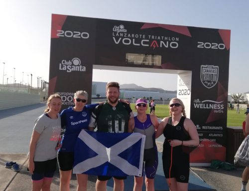 Great British Week Of Sport – Paul Cunningham