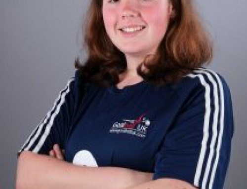 National Week Of Sport – Lois Turner