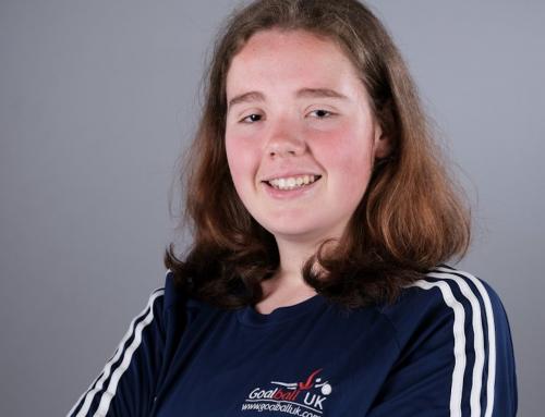 Great British Week Of Sport – Lois Turner