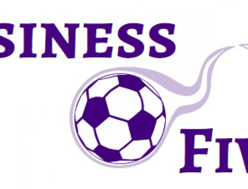 Team Goalball UK – eSports semi finalists!