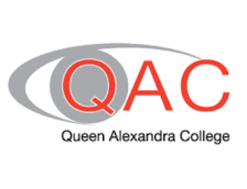 Shining a spotlight on…QAC!