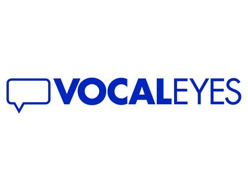 Shining a spotlight on…VocalEyes