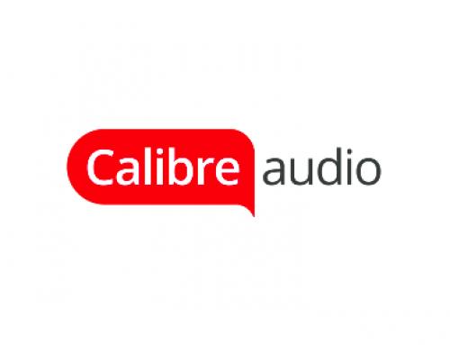 Shining a spotlight on…Calibre Audio!