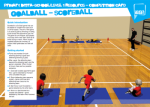 Download the Primary Competition brochure