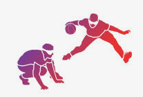 Goalball Corporate Experience graphic