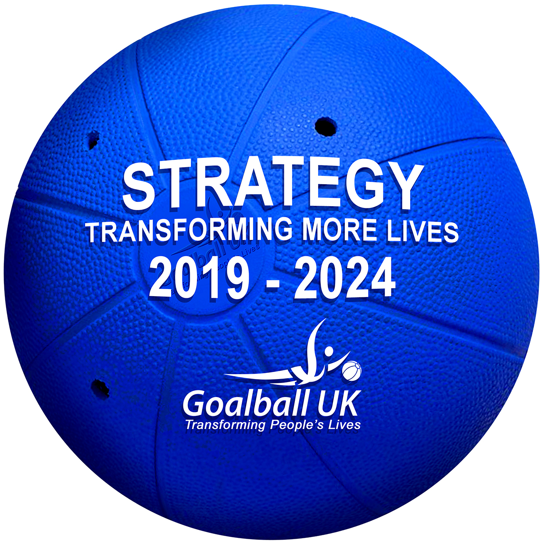 Goalball UK strategy 2019-2024