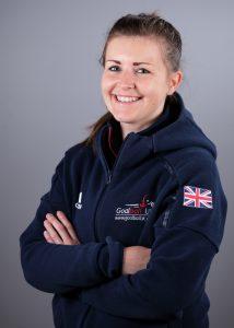 Becky Ashworth
