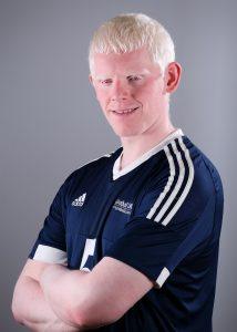 Photo of player David Scott