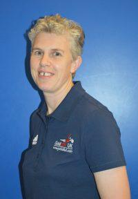 Head shot of Kathryn Fielding