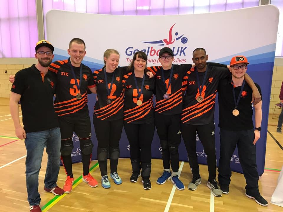 Fen tigers team picture