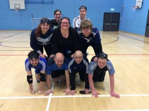 West Yorkshire players pyramid!