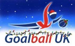 #GoalballFamily 'Jingle Balls' Christmas Quiz!