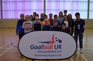 Junior development day hosted at The Factory Community Centre, Birmingham. This group features Meme Robertson and Stu Hudson, who are both current members of the GB squads!