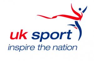 UK Sport logo.