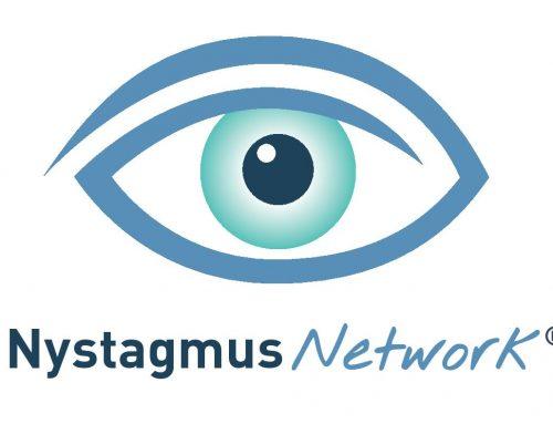 Shining a spotlight on…Nystagmus Network!