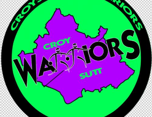 Join Croysutt Warriors on 18th September with Toyota Parasport!