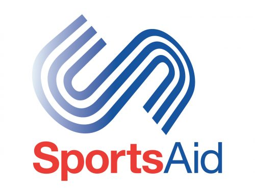 Happy #SportsAidWeek!
